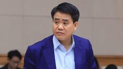 Tội danh ông Nguyễn Đức Chung vừa bị truy tố có mức xử phạt thế nào?