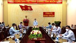 Vụ cách chức bác sỹ trưởng khoa ở Bình Thuận: Thường trực Tỉnh ủy yêu cầu Sở Y tế báo cáo sự việc