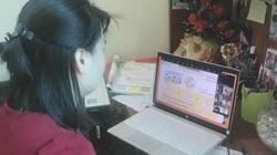 """""""Chiêu độc"""" của cô giáo giúp học sinh thích thú học trực tuyến mùa dịch"""