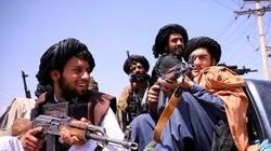 Mâu thuẫn nội bộ khủng khiếp cỡ nào mà khiến ngày tàn của Taliban sắp đến