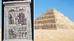 """Phát hiện ra hầm mộ Ai Cập ẩn chứa bí mật về """"ngành công nghiệp chết chóc"""""""