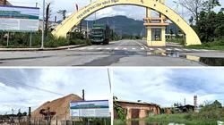 Quảng Ngãi: Xoá sổ Khu công nghiệp Đồng Dinh ra khỏi quy hoạch