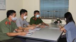 """Hà Nam: Đăng tin """"hẳn 100 ca rồi, toang"""" trên mạng xã hội, cô gái sinh năm 2001 bị xử phạt"""