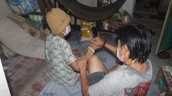 Lao động nghèo mắc kẹt tại TP.HCM: Nóng lòng mong chờ ngày đi làm trở lại