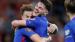 Vòng loại World Cup 2022 khu vực châu Âu: Anh, Bỉ đại thắng