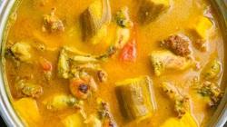 Nấu món ếch om chuối đậu muốn thơm ngon, hấp dẫn cần ghi nhớ tuyệt chiêu này