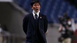 """Thua sốc Oman, HLV ĐT Nhật Bản bị """"trảm""""?"""