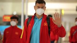 ĐT Việt Nam về tới Hà Nội, sẵn sàng cho thử thách mang tên Australia