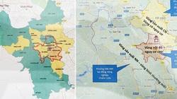 """NÓNG: Hà Nội công bố chi tiết 3 vùng """"đỏ, cam, xanh"""", 10 quận, huyện tiếp tục giãn cách xã hội đến ngày 21/9"""