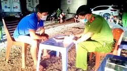 Chợ hải sản hoạt động chui giữa mùa dịch Covid-19 ở Hà Nội: Xử lý nhiều trường hợp vi phạm