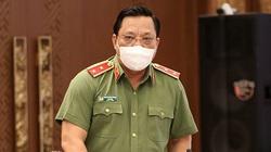Giám đốc Công an Hà Nội thông tin về 6 nhóm đối tượng dự kiến được cấp giấy đi đường