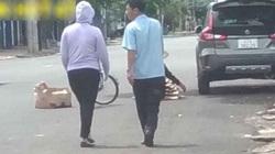 Đắk Lắk: Phạt cán bộ phường không mang khẩu trang, xuất hiện tại chốt kiểm dịch Covid-19