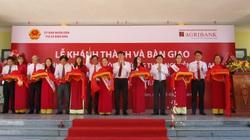 Agribank Quảng Nam: Gắn nhiệm vụ kinh doanh với trách nhiệm cộng đồng