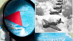 Bí ẩn lớn nhất tại Tam Giác Quỷ Bermuda dần hé lộ sau 76 năm