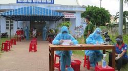 Nhiều vùng ở Phú Yên tiếp tục giãn cách theo Chỉ thị 16 đến hết ngày 12/9