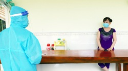 Hậu Giang: Bắt tạm giam một phụ nữ khai báo gian dối làm lây lan dịch Covid-19