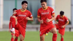Thầy Park sẽ trao cơ hội cho Bùi Hoàng Việt Anh đấu Australia?