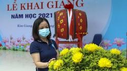 Hình ảnh trước giờ G: Gấp rút chuẩn bị cho Lễ khai giảng online đặc biệt của học sinh Thủ đô