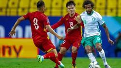 Vì sao ĐT Việt Nam bị thổi phạt nhiều penalty nhất?