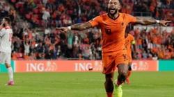 Vòng loại World Cup 2022: Hà Lan đại thắng, Pháp lại hòa