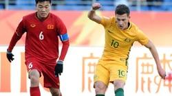 ĐT Australia có bao nhiêu cầu thủ từng thua Việt Nam ở Thường Châu 2018?