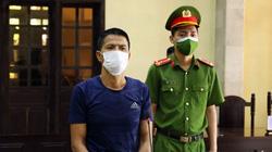 Sau 12 ngày gây án, kẻ bóp cổ Công an ở Hà Nội bị phạt tù
