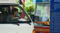 Trạm Km6 cao tốc Nội Bài - Lào Cai thu phí trở lại sau 45 ngày dừng hoạt động