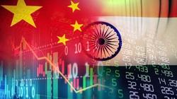 Dòng vốn ngoại chảy khỏi TTCK Trung Quốc đang tìm đường đến Ấn Độ
