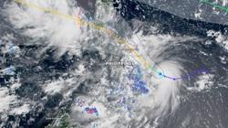 Biển Đông chuẩn bị đón bão Conson, miền Bắc mưa to