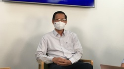 Chủ tịch UBND TP.HCM nhận lỗi với người dân chưa được nhận trợ cấp