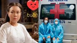 """Hot sao Việt (6/9): Việt Hương """"kêu cứu"""" vì xe từ thiện bị trộm đột nhập"""
