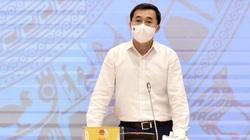 Năm 2022, Việt Nam sẽ tự chủ vaccine trong nước