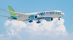 Bamboo Airways sẽ thực hiện chuyến bay thẳng giữa Việt Nam và Mỹ trong tháng 9
