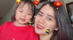Vợ Quế Ngọc Hải tiếc nuối về quả phạt đền của ĐT Việt Nam
