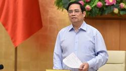 Bộ Quốc phòng và 10 tỉnh, thành nào được Thủ tướng yêu cầu chuẩn bị hỗ trợ Hà Nội phòng, chống dịch?