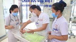 TT-Huế: Hành trình kỳ diệu cứu sống mẹ con sản phụ mắc Covid-19 nguy kịch