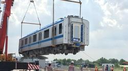 Tuyến metro Bến Thành – Suối Tiên lùi thời hạn hoàn thành