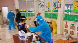 Hết Moderna, Bình Dương xin tiêm vaccine Pfizer mũi 2 cho hơn 900.000 người