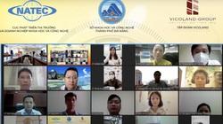 Đà Nẵng: Ký kết thỏa thuận hợp tác phát triển khởi nghiệp đổi mới sáng tạo