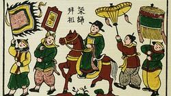 Bảng nhãn Đỗ Uông: Không phục tài Trạng nguyên và cái chết bí ẩn