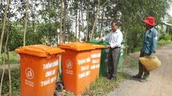 Thu gom, xử lý bao bì thuốc bảo vệ thực vật (BVTV): Tiêu hủy đúng quy trình, bớt gánh nặng với nông dân