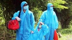 288 công dân đặc biệt khó khăn sắp được đón về Cà Mau là những ai?