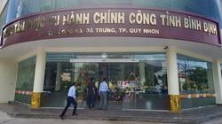 Bình Định: Phát hiện sai phạm 10.507 triệu đồng, 159.899 m2 đất