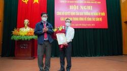 Chỉ định Uỷ viên Trung ương Đảng Lương Quốc Đoàn giữ chức Bí thư Đảng uỷ cơ quan Trung ương Hội Nông dân Việt Nam