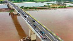 Điều chỉnh chủ trương 2 tuyến đường ven biển và trục phát triển kinh tế Nam Định