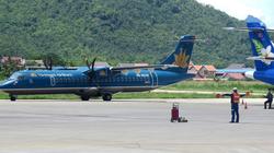 Đề nghị phê duyệt đánh giá tác động môi trường dự án sân bay Điện Biên