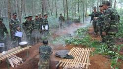 Cha đẻ bếp không khói huyền thoại của Quân đội Nhân dân Việt Nam