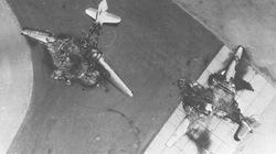 Chỉ mất 6 giờ, Israel xóa sổ không quân Arab đông áp đảo