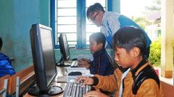 Quyên góp máy tính cũ, điện thoại thông minh tặng học sinh nghèo học trực tuyến