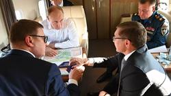 Lời tiễn biệt đặc biệt của Putin dành cho Bộ trưởng Yevgeny Zinichev hi sinh vì cứu người